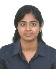 Nikhita M Kalibhat