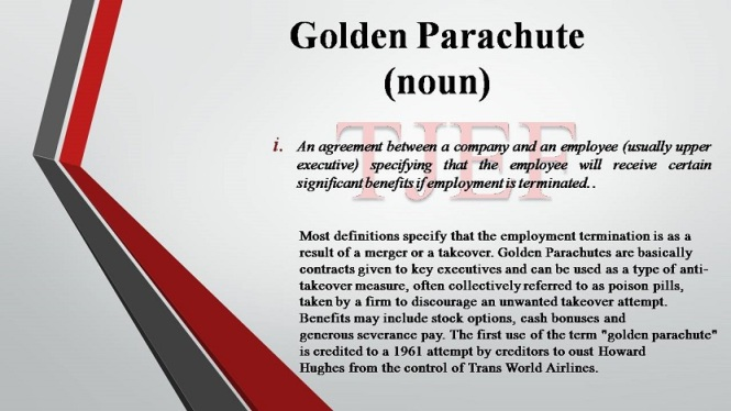 golden-parachute